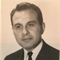 """Bernard N. """"Nardy"""" Lipscher"""