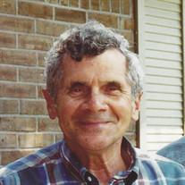 Norman Edward O'Kray