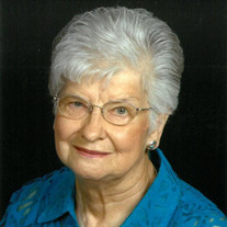 Katherine Cox Lee