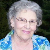 Betty Elizabeth Wasko