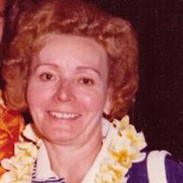 Lona M Griner