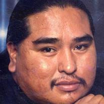 "Lloyd ""Chato"" Juan"