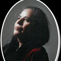Margaret Jane Martinez