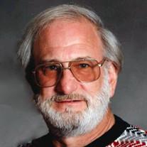 Rex Lemar Werker