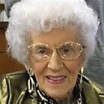 Dorothy L. Williams