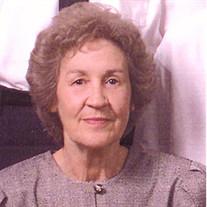 Imogene Williams King