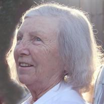 Helen M. Hebenstreit