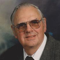 Clifford W. Wendt
