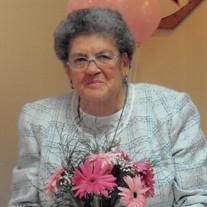 Grace Frances Ochenski