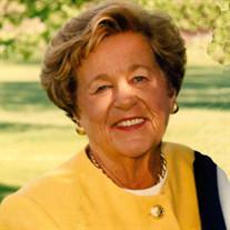 Marjorie McGinn Flegenheimer