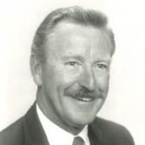 Oscar Edward Traubel