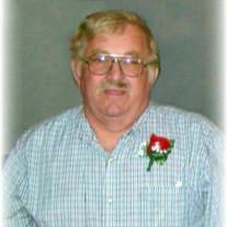 Gary Wayne Price