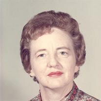 Frankie Geraldine Myers