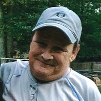 Llewellyn Robertson Barrett Jr.