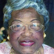 Elsie P. Wallace