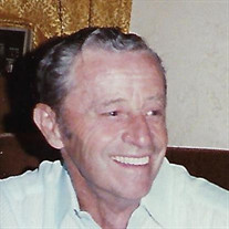 "Lawrence ""Ray"" Raymond Edgar"