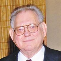 Mr. BYRON HUBERT ANDERSON
