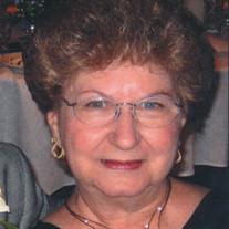 Caroline A. Sobota
