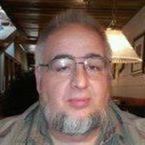 Chuck Macero