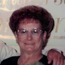 Shirley Bourg Rivet