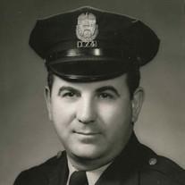 Lt. Frank A. Sperini