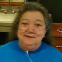 Margie Ann Cagle