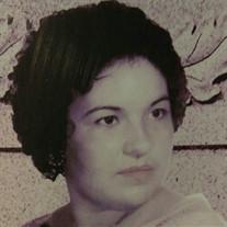 Rosalinda  Peña