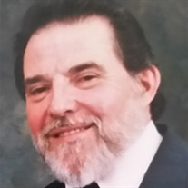 Luis (Mr. T) Angel Toledo
