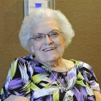 Rev. Marilyn A. Reichman