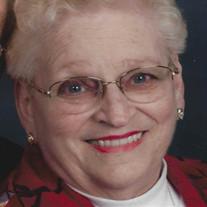 Claudine J. McMillen