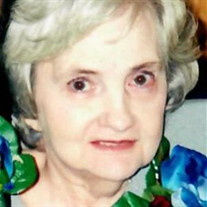 Shirley Ann (Martz) Lentz