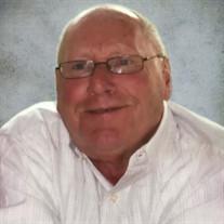 Franklin E. DeLawter