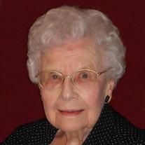 Mary Ada Parks