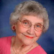 Doris  Mae Elmore