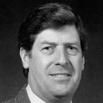 Donald M.  Bolle