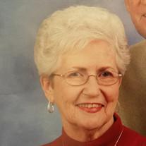 Judy Henson Campbell