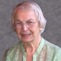 Ruth G. Tydeman