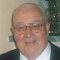 Joseph Anthony Perkoski, Sr.