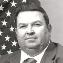 """Robert """"Bob"""" Joe Wade"""
