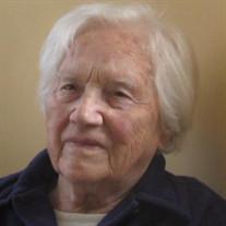 Ms. Jozefa Kuta