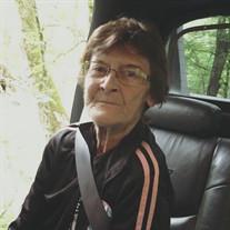 Rita Faye Kaufman
