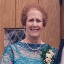Nancy Keller Trabue