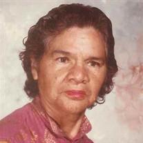 Teresa Bustamante