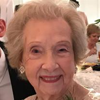 Hazel Burnette Aycock