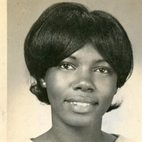 Ms. Mildred (Hinton) Grant