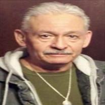 Phillip L. Reyna
