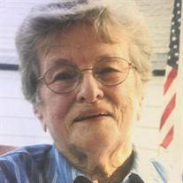 Ethel Catherine Hannum