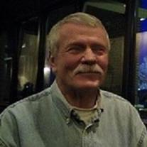 Larry Andrew Jack