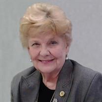 Joan S. Mancill
