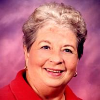 Carolyn  R.  LaCross